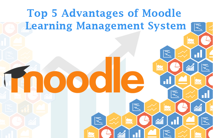 Moodle LMS Advantages