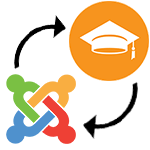 joomoodle elearning development