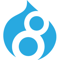 Drupal8 CMS Development Services