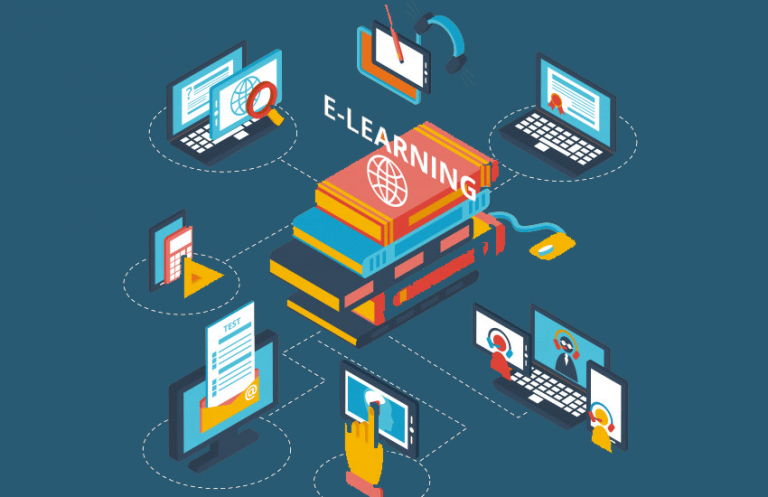 eLearning Features