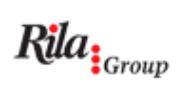 virasat solutions client Rila group