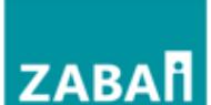 zabai logo
