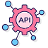 Third party APIs and web services integration